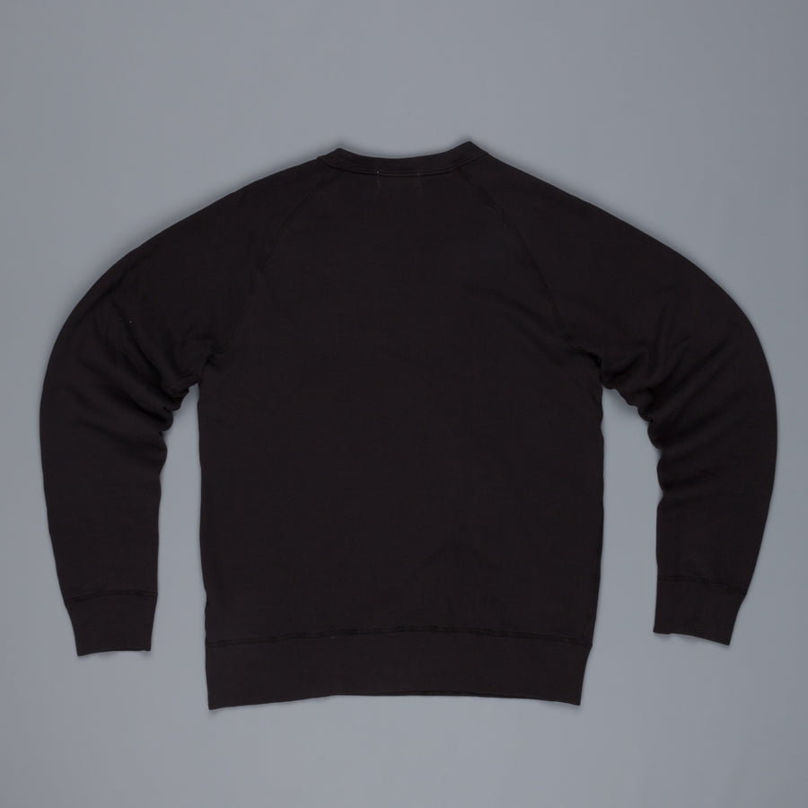 Velva Sheen  8 oz Freedom sweat Black