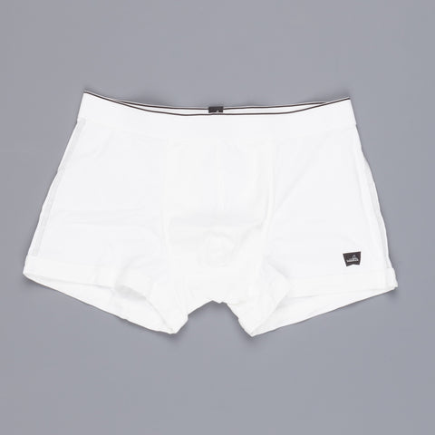 Wahts Lowe Trunk Retro White