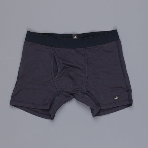 Wahts Cooper Boxer Brief Night Blue