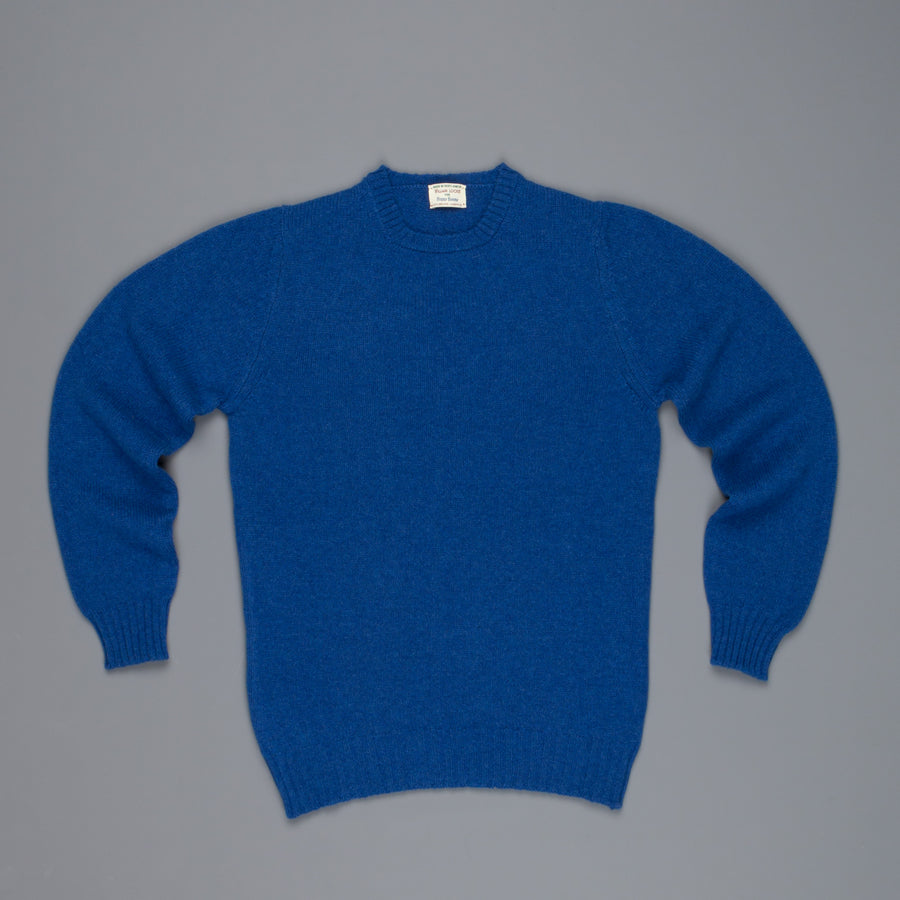 William Lockie Gullan Super Geelong Crew Neck Dearne
