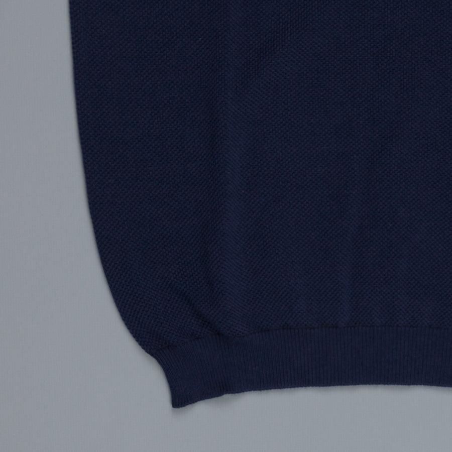 Zanone Mc Sweater Blu
