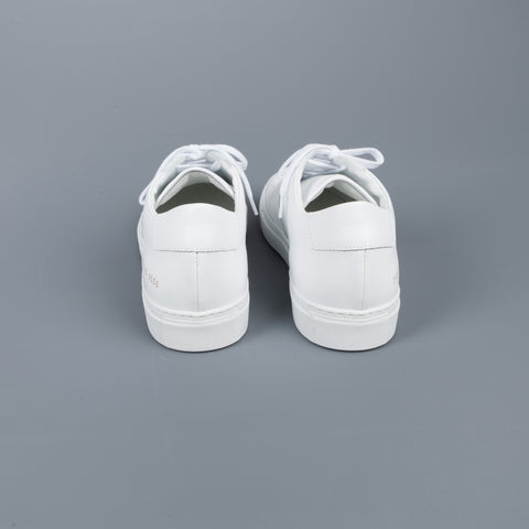 Common Projects Bball Low Leather