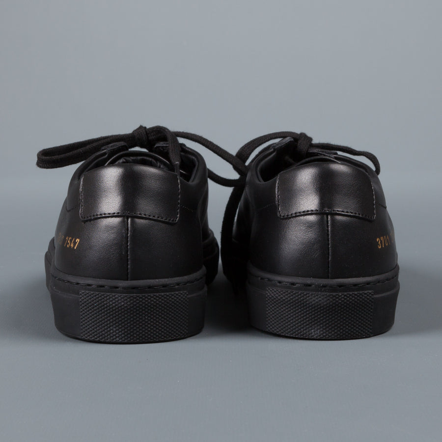 Common Projects Woman by Common Projects Achilles low black