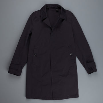 Ten C new Car Coat Lungo Navy