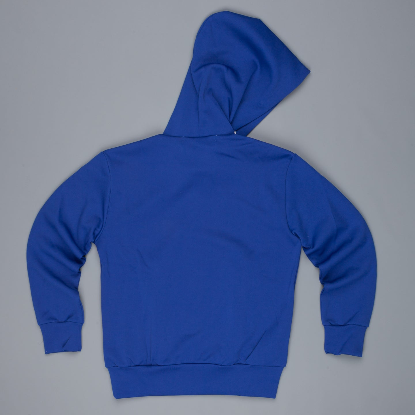 Comme des Garçons Hooded Sweat Shirt red Heart Blue