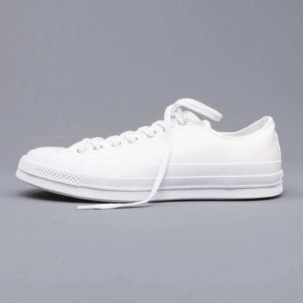 f11bc367609 Get it now! Converse Chuck Taylor ct70 ox white monochrome – Frans ...