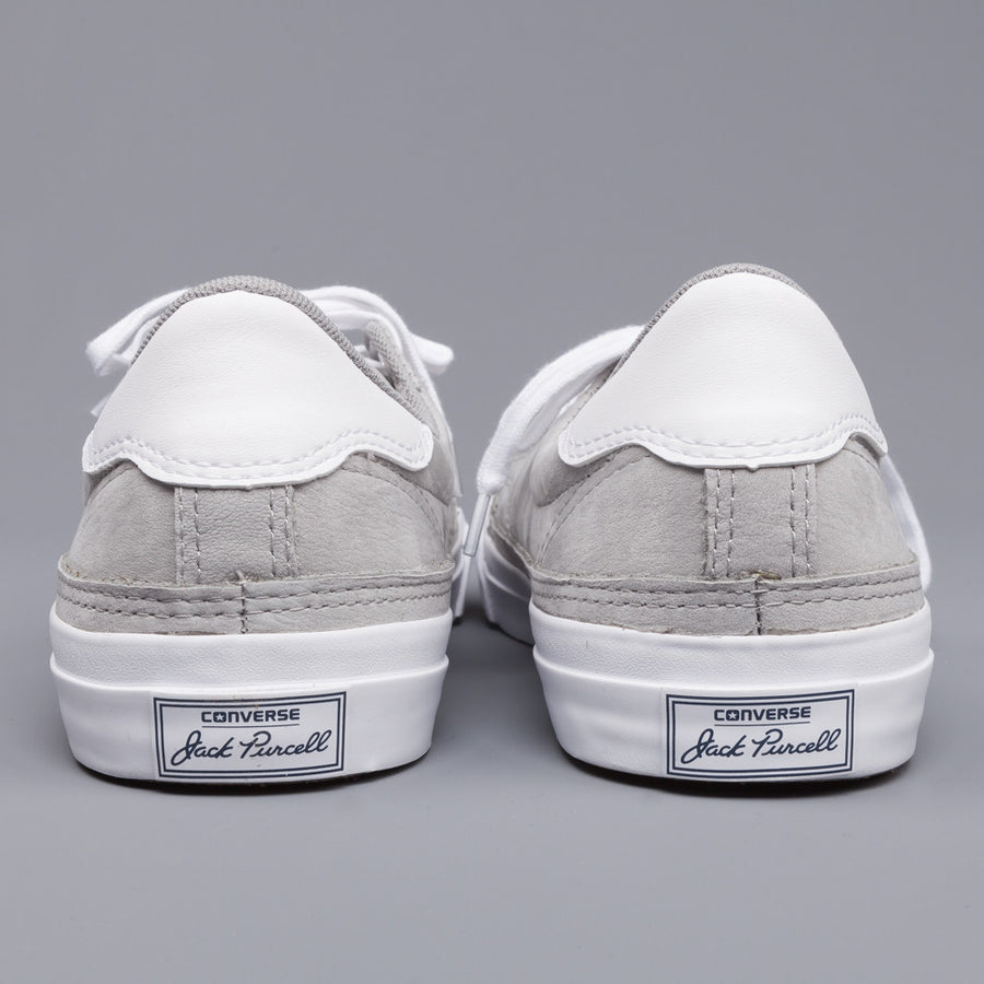 Converse Jack Purcell JPII ox dolphin white