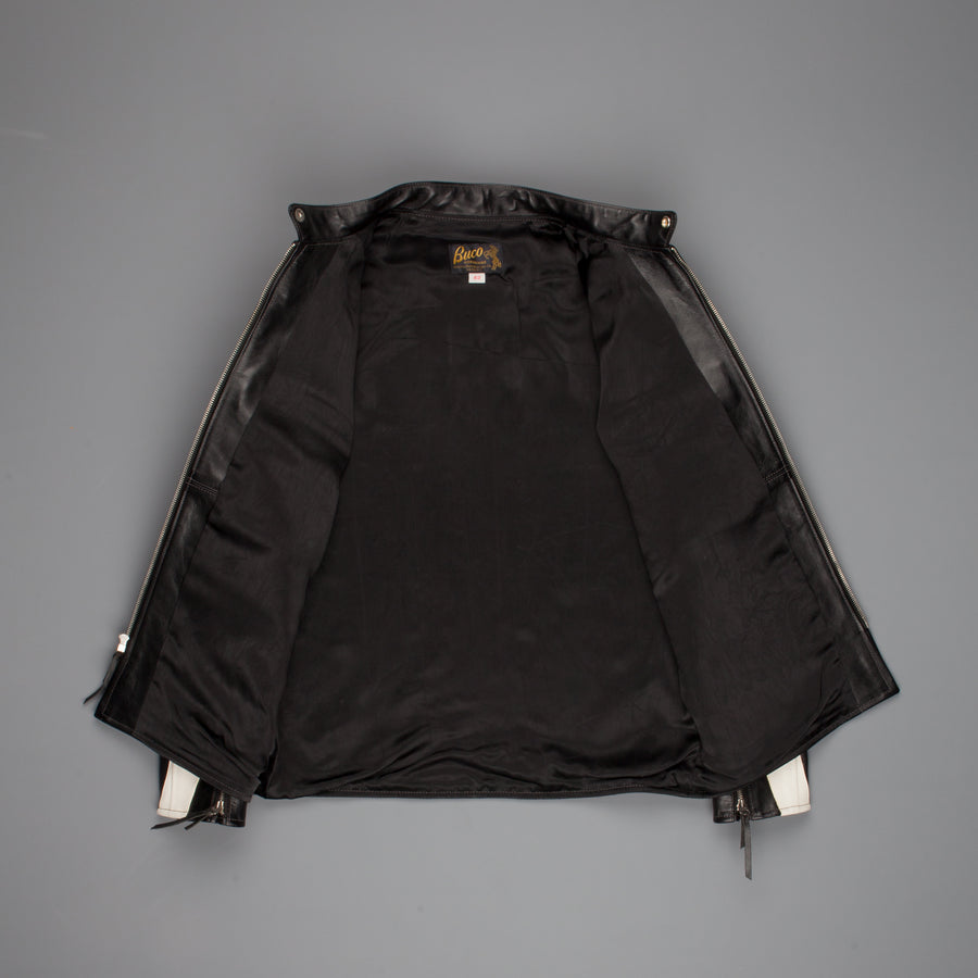 The Real McCoy's Buco J-100 Cycle Psycho jacket