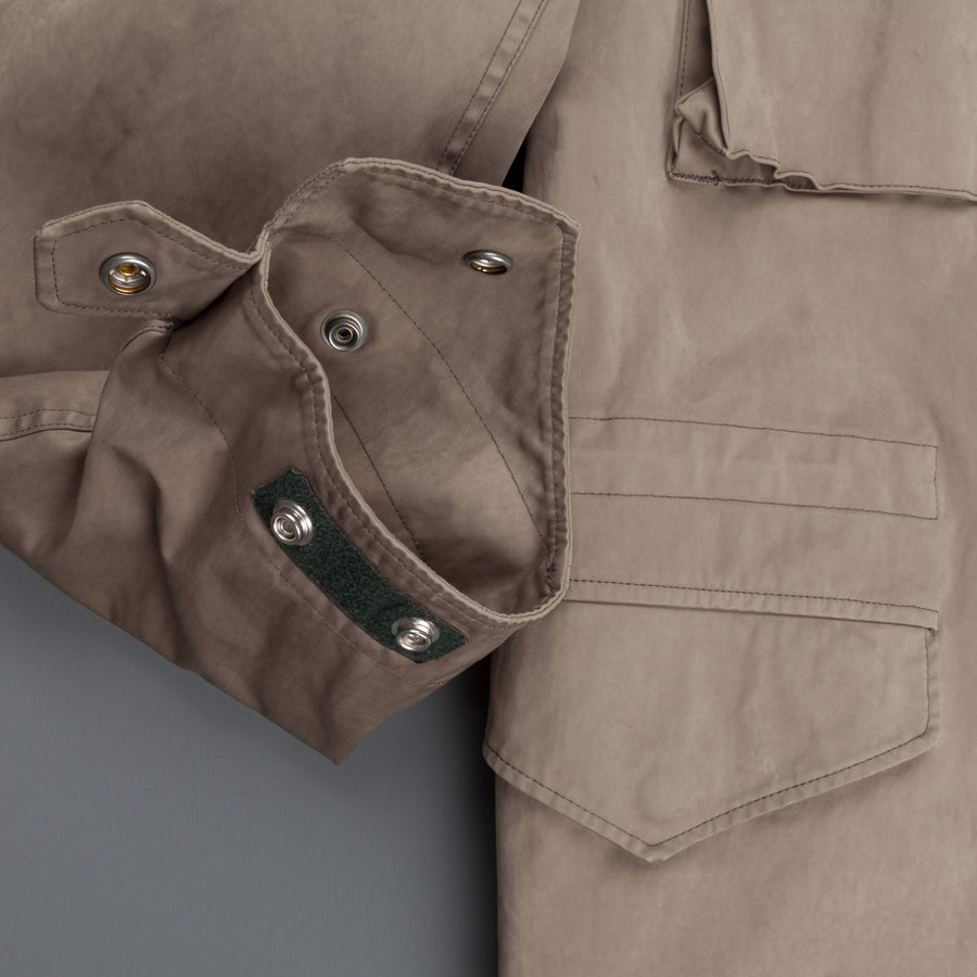 Ten C Field Jacket Noce