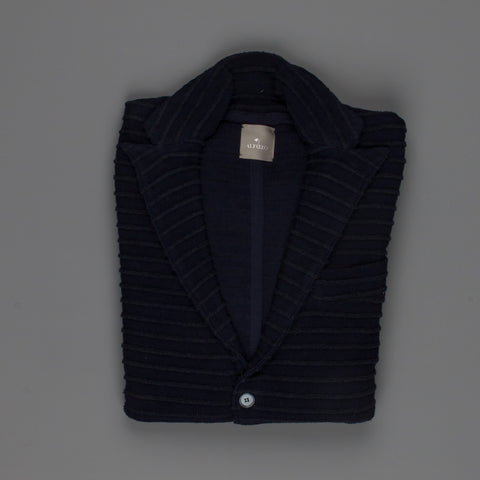 Alfredo Dandy Monopetto Navy