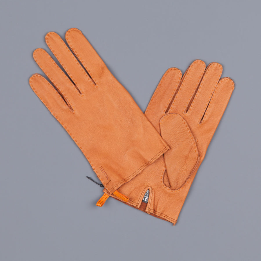 Hestra Jacob gloves natural cork