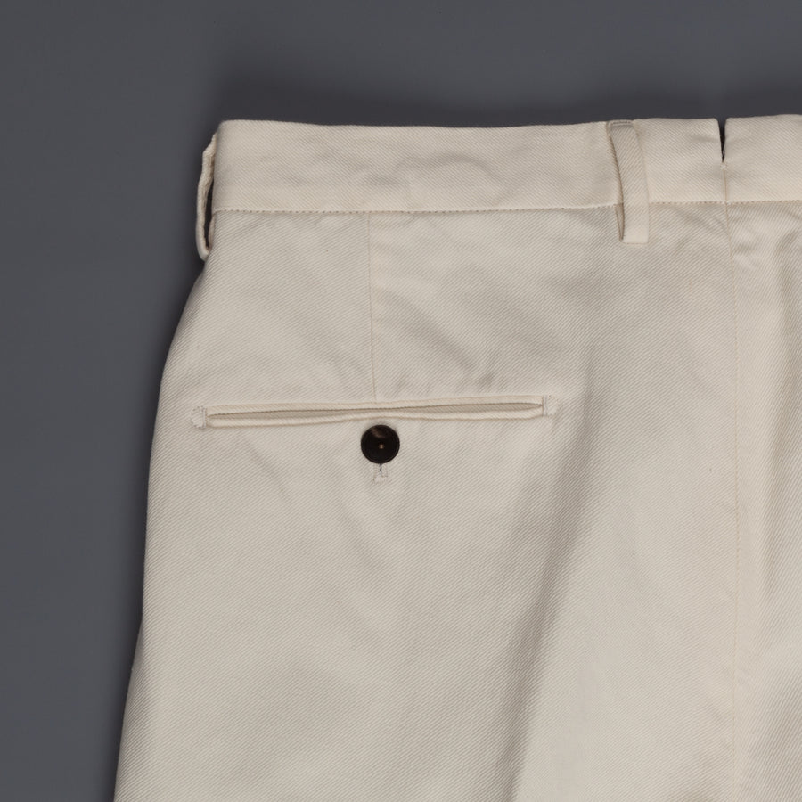 Inoctex Venezia tapered fit linen cotton pants model 29
