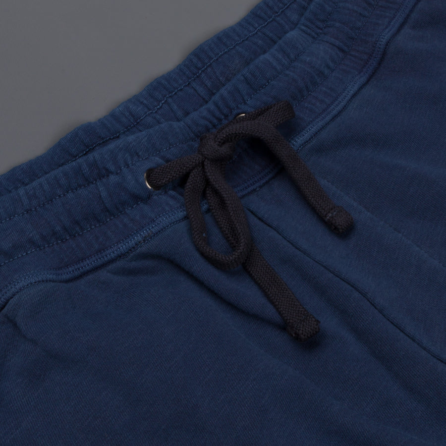 James Perse Classic Sweatpants Admiral Pigment