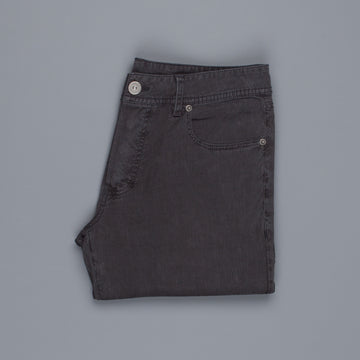 James Perse Classic 5 pocket pants Carbon
