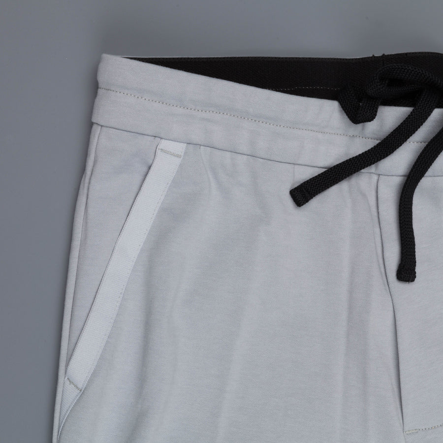 James Perse Taped pocket pull on pant grey