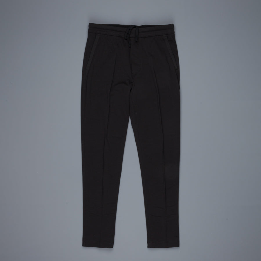 James Perse Taped pocket pull on pant black
