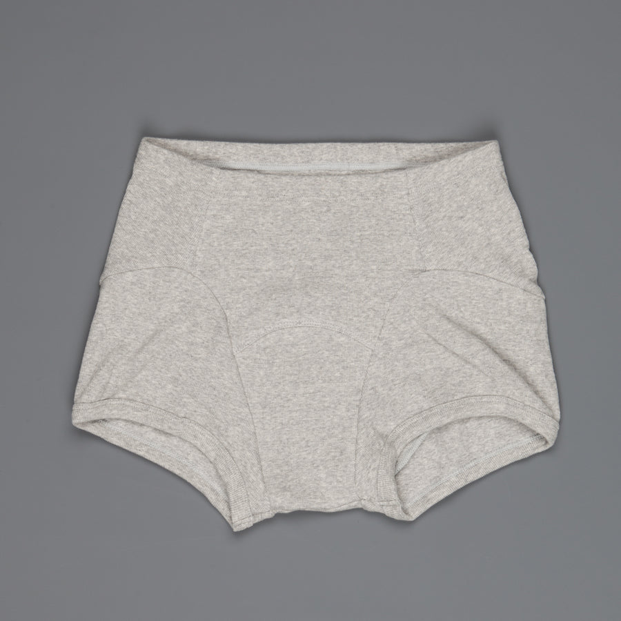 The Real McCoy's Joe McCoy Athletic Underwear short Grey