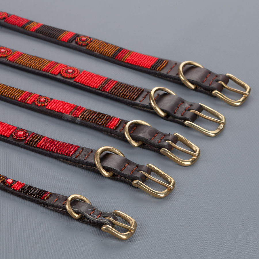Nata'Chien dog collar