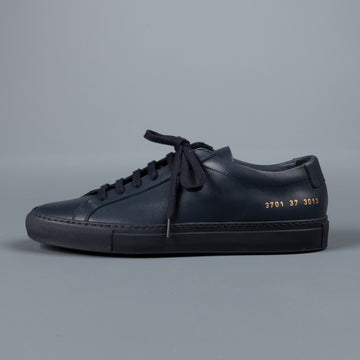 New in again! Woman by Common Projects Achilles low navy