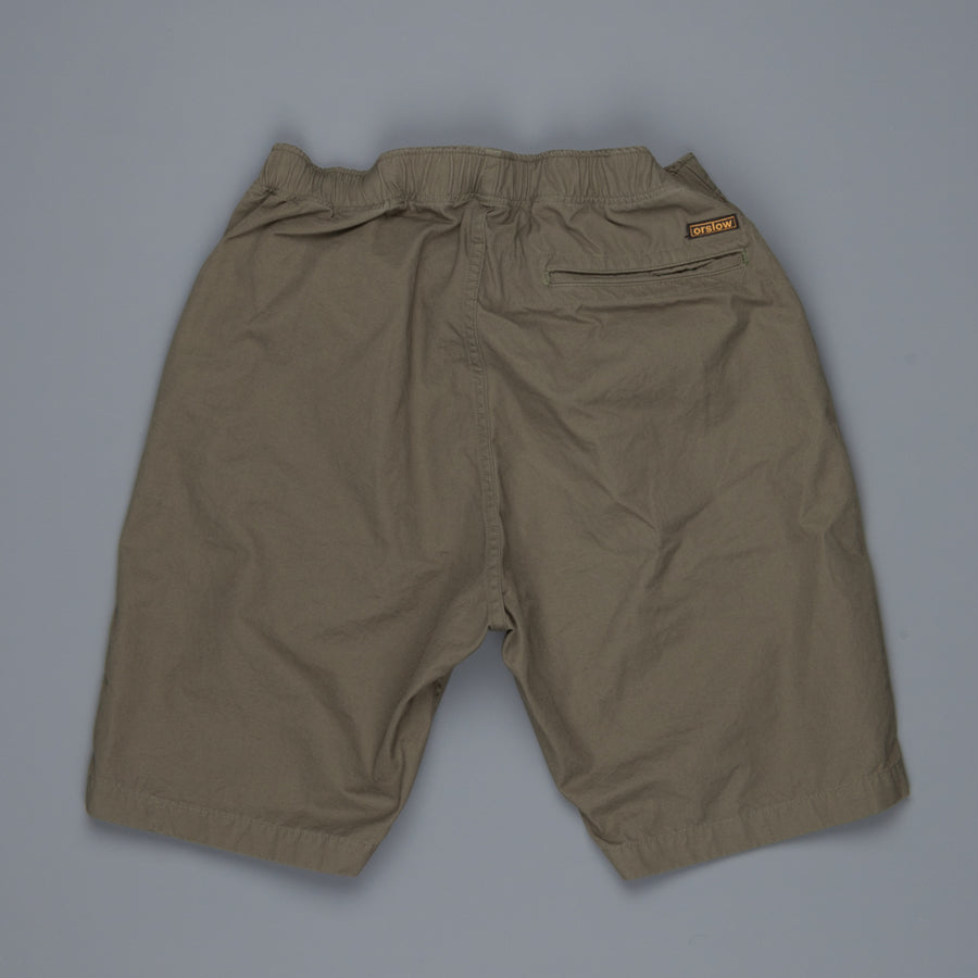 Orslow New York short army ripstop