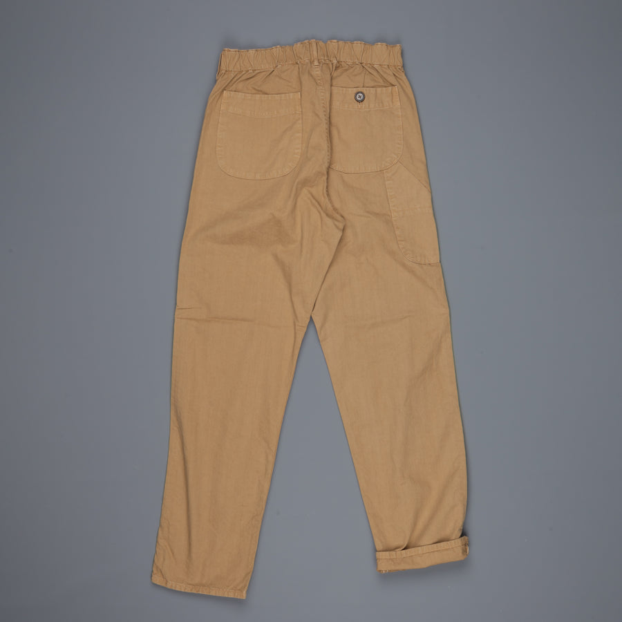 Orslow  French work pants Khaki