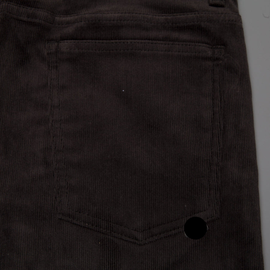 Orslow Cord pants black