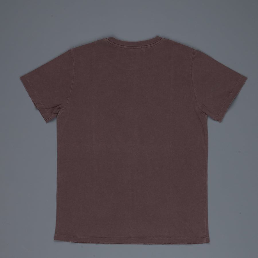 Remi Relief SP Finish T-shirt The Stars brown