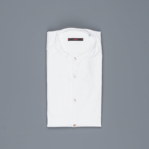 The Gigi Shedir Shirt White