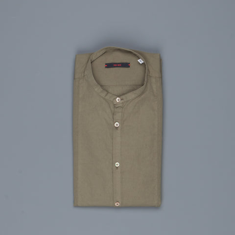 The Gigi Shedir Shirt Olive