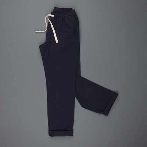 The Gigi Waikiki Pants Navy