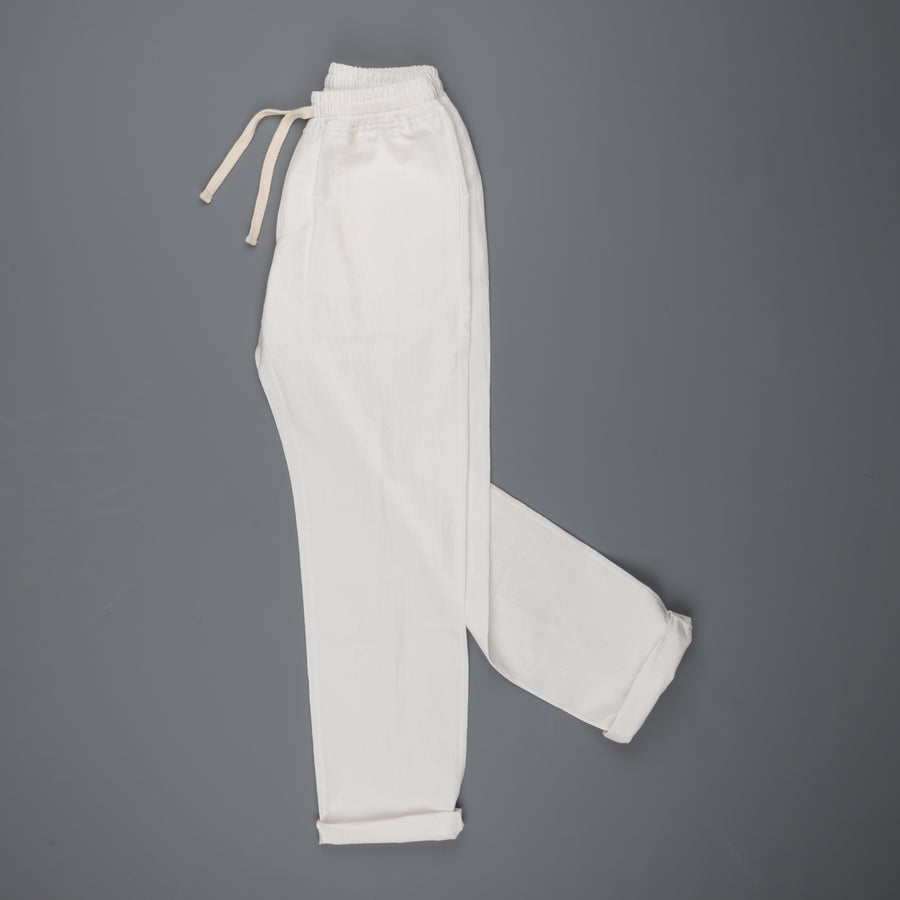 The Gigi Waikiki Pants White