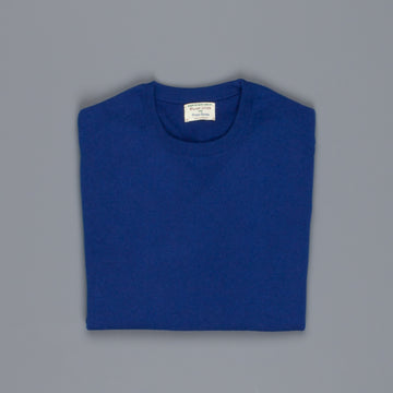 William Lockie Oxton Cashmere Crew Neck Mahler