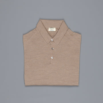 William Lockie Dorset Loro Piana Merino Wool Sable