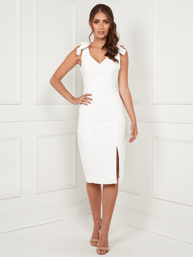 ALLEGRA DRESS