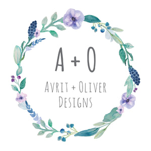 Avrit Oliver Designs LLC