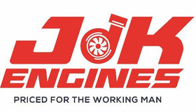 Powerstroke Engines for Sale: Ford Diesel Injectors & Turbos | JK