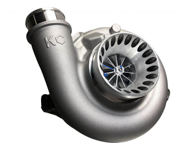 KC Stage 1 Turbo - 6.0 POWERSTROKE (2003-2007)