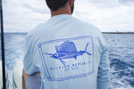 Flag Release | Sailfish Long Sleeve