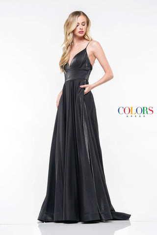 Colors Dress 2184