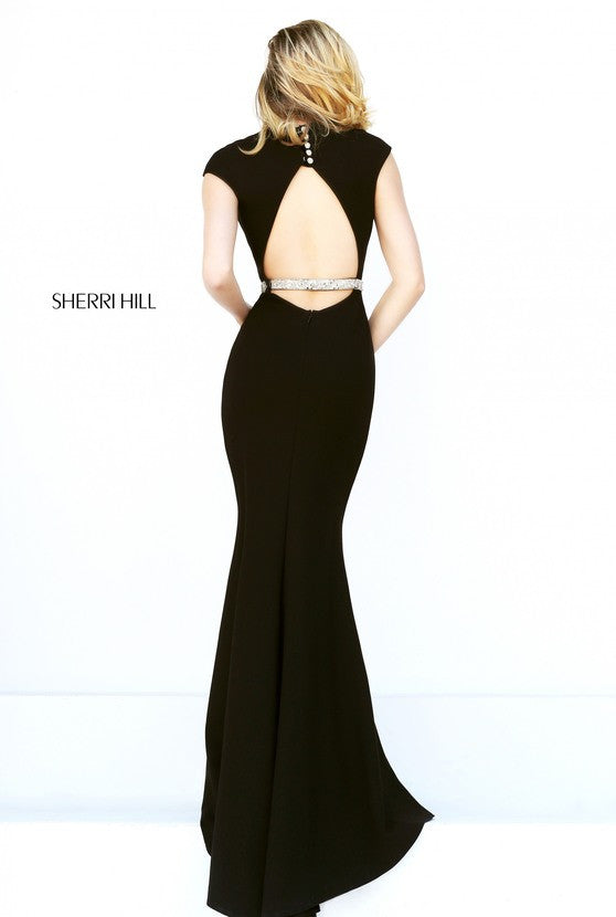 Sherri Hill 50646 - The Pageant Boutique UK  - 1