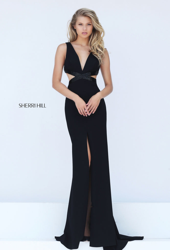 Sherri Hill 50839 - The Pageant Boutique UK  - 1