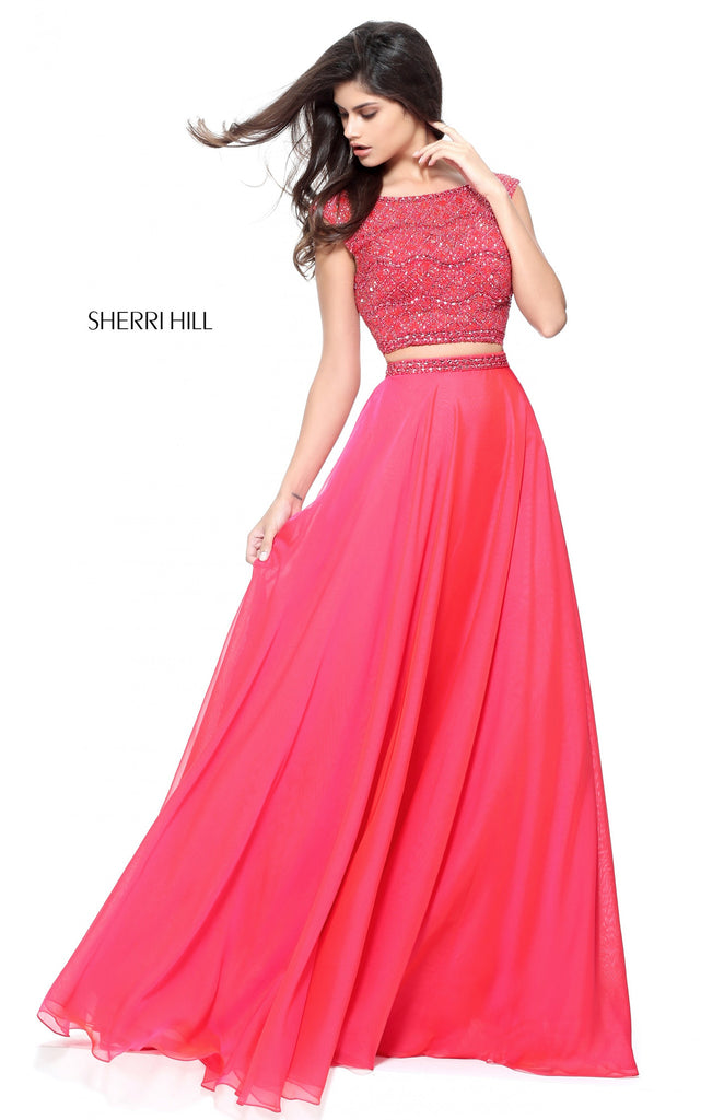 Sherri Hill 51091 - The Pageant Boutique UK  - 1