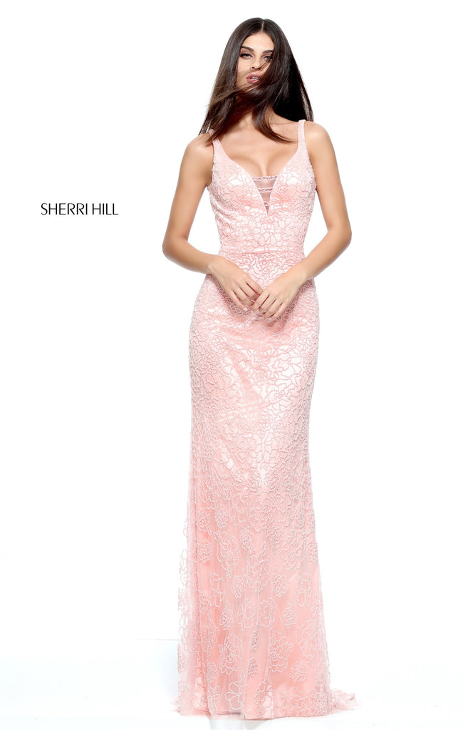 Sherri Hill 51106 - The Pageant Boutique UK  - 1