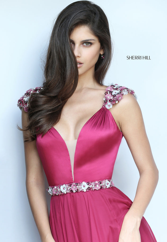 Sherri Hill 51137 - The Pageant Boutique UK  - 1