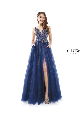 Colors Dress Glow G874