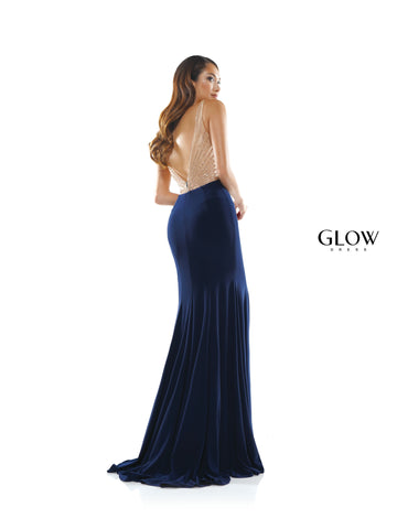 Colors Dress Glow G886