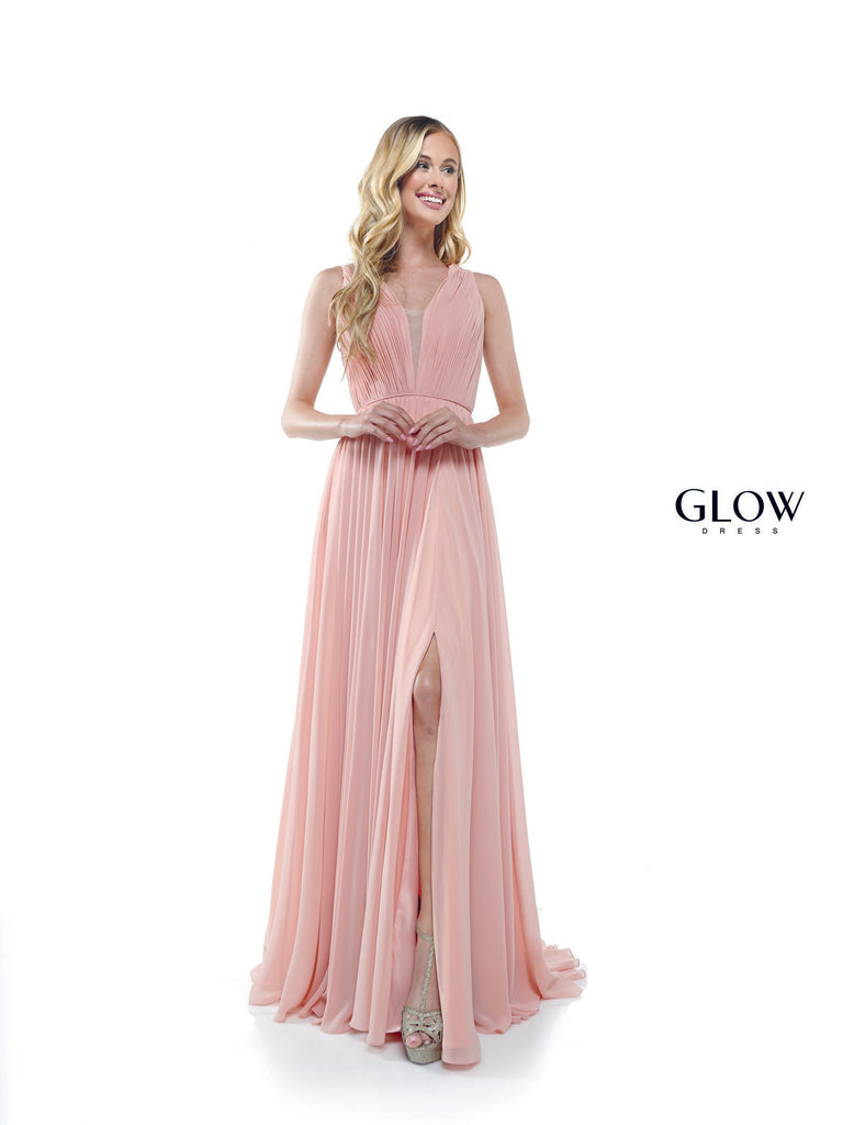 Colors Dress Glow G899