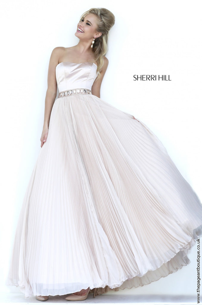 Sherri Hill 32139 - The Pageant Boutique UK