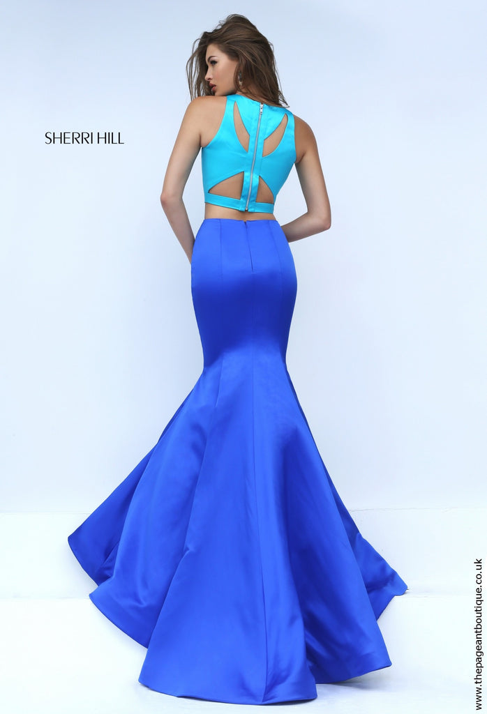 Sherri Hill 50120 - The Pageant Boutique UK  - 1