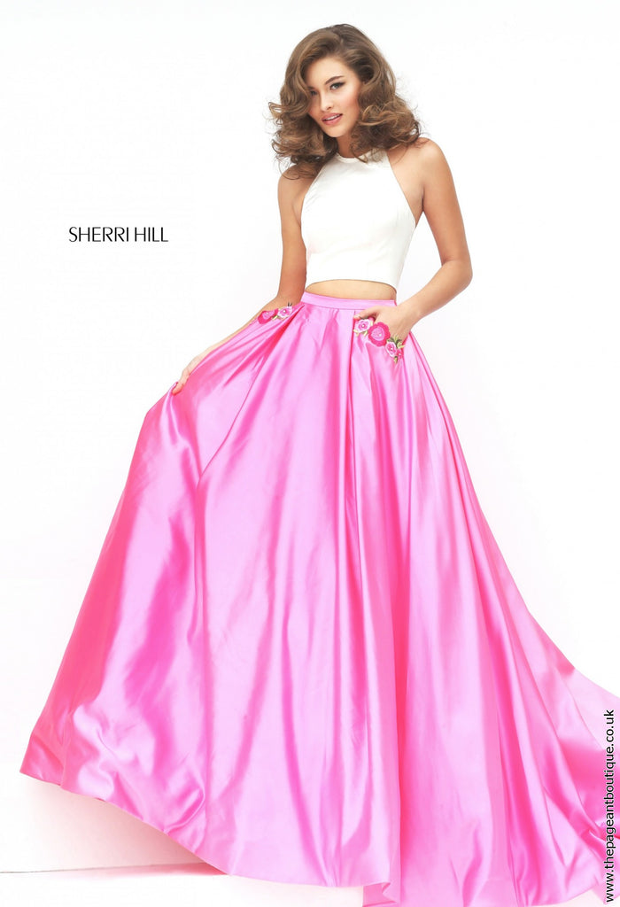 Sherri Hill 50219 - The Pageant Boutique UK  - 1